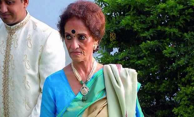 Andhra Pradesh First » Leaders