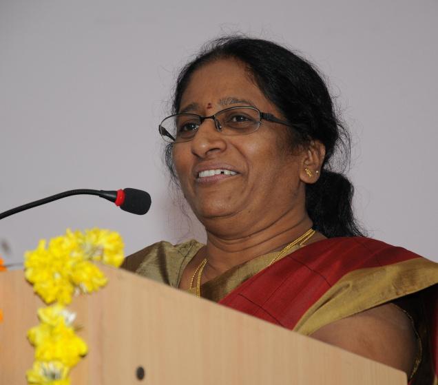 Geetha Varadan / The Hindu
