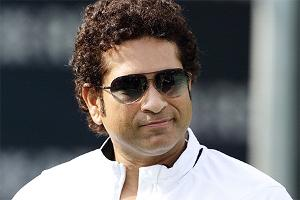 Sachin would be spending about Rs.4.5 crore from his Rajya Sabha member grant for taking up various developmental programmes in PR Kandrika. (Getty Images)