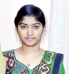 Varanasi Roshini