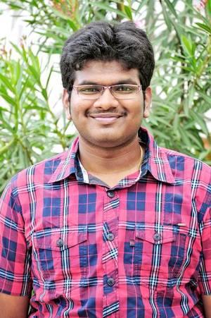 M. Lalith Babu   Photo Credit: CH_VIJAYA BHASKAR