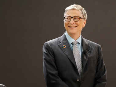 Microsoft founder Bill Gates. Image: Reuters